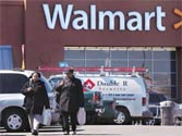 Wal-Mart lobby spent Rs 125 crore to enter Indian retail market