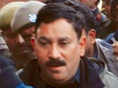 Ajmer SP arrested for extorting money from his juniors