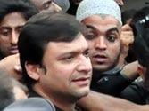 Andhra HC dismisses plea to remove Owaisi