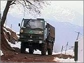 Pakistani troops cross into Indian territory, slit throats of two jawans after ambush in Poonch