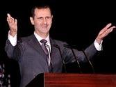 Defiant Syrian President Bashar al Assad pledges to continue fighting