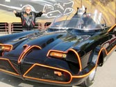 Batman car auctioned for USD 4.6 million