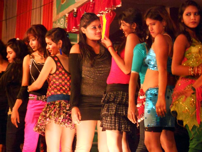 Showgirls of Sonepur: The human tragedy at the big-time small town