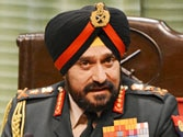 Pakistan has been violating the ceasefire: Army chief General Bikram Singh