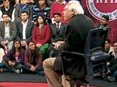 Headlines Today's Right To Be Heard campaign: The govt does not understand social media nor does it know how to deal with it, says Kapil Sibal