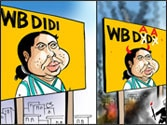 WB Governor indicts Mamata Banerjee, says goondaism prevalent in Bengal