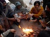 Cold wave kills 107 die in Uttar Pradesh, Delhi records coldest day in 44 years