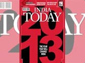 India Today Editor-in-Chief Aroon Purie on how 2013 will be the year of change
