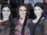 Meet the daayans! Thrills and chills at Ek Thi Daayan first look launch