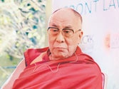 India is our guru and we are your chelas: Dalai Lama