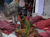 No respite in sight! Delhi shivers at 1.9 degree Celsius, coldest day of the season