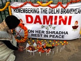 My daughter would have been alive today had her friend shown more courage, says Delhi gangrape victim