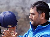 Dhoni has to bide his time during transition phase, says Sourav Ganguly