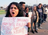 Delhi gangrape: Sheila govt starts massive hiring drive for city trial courts