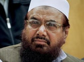 Hafiz Saeed was seen interacting with people near LoC days before brutal attack on jawans, reveals Shinde
