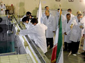 Iran courts restart of nuke talks with the US, other world powers, but snubs UN