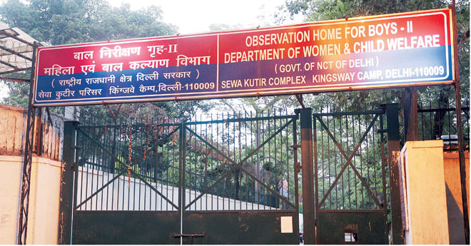 Age is no bar for sex crimes, suggests NCRB report - India News