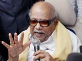 Karunanidhi asks PM, Sonia to intervene and prevent Sri Lanka from destroying Tamil culture, Hindu religion