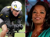 Lance Armstrong admits to doping during interview with Oprah Winfrey: Sources
