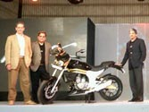 Mahindra Mojo all set to roll out in next fiscal