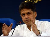 Backed by new I&B Minister Manish Tewari, Prasar Bharati hires private channel biggies for revamp