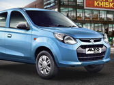 Maruti Suzuki Alto 800 delivers 22.74kmpl, driver airbag available as an optional feature