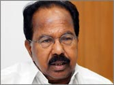 Decision on hiking diesel, LPG prices soon: Oil Minister M Veerappa Moily