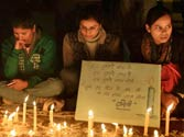 Justice for gangrape victim in 2013: India welcomes New Year on a sombre note, protests to continue