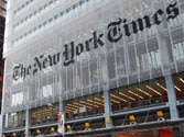 Chinese hackers penetrate New York Times' computers, steal passwords of 53 employees