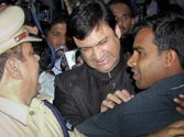 Akbaruddin Owaisi sent to 14-day judicial custody