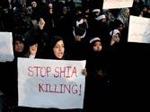 Pakistan sacks provincial Baloch government after Quetta attacks