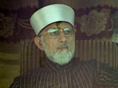 Pak's fiery cleric Qadri strikes deal with govt, calls off protests