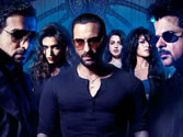 Stars of Race 2 to launch movie in Dubai