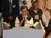 We need aam admi to participate in our politics, says Cong No. 2 Rahul Gandhi