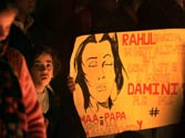 Naming anti-rape law after girl will be an honour, says family of Delhi gangrape victim