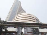 Sensex falls below 20,000 mark, RBI policy fails to lift sentiment | Rupee down 4 paise against dollar in early trade