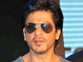 I should just talk about Rs.100 crore club: SRK