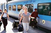 Another hike! Rajdhani, Shatabdi and Duronto fares to go up by Rs 20