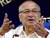BJP and RSS are promoting Hindu terrorism: Home Minister Shinde