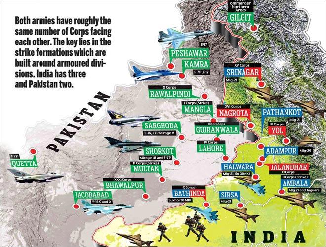 Image result for Operation Parakram
