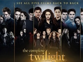 Twilight finale leads Razzies worst-of list