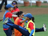 Women's World Cup 2013 begins with India-West Indies clash in Mumbai