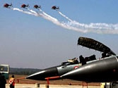 Bangalore braces for Asia's premier air show from Wednesday