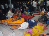 Uttar Pradesh govt orders inquiry into Allahabad stampede