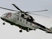 Ex-Air Chief's kin rubbishes charges of kickbacks in VVIP chopper deal
