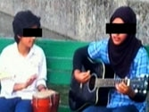 Kashmiri all-girl band admits they had no option but to disband their troupe as grand mufti refuses to revoke fatwa