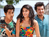Trailer: Chashme Baddoor, a new age quirky bromance