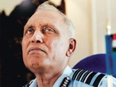 Chopper scam: Ex-IAF chief SP Tyagi cries innocent but Italian businessman says he met him six to seven times