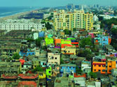 India shifts to the city: An exclusive survey of 50 top cities shows how the urban Indian lives, works and plays