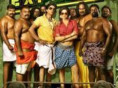 Why Deepika wore lungi in Chennai Express?